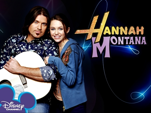 hannah montana season 1 wallpaer 10