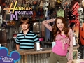 hannah montana season 1 wallpaer 11