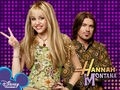 hannah montana season 1 wallpaer 14