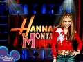 hannah montana season 1 wallpaer 3