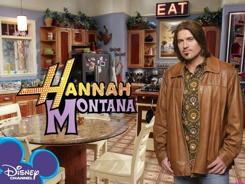 hannah montana season 1 wallpaer 4