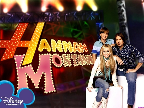 hannah montana season 1 wallpaer 9