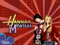 hannah montana season 1 wallpaper 17