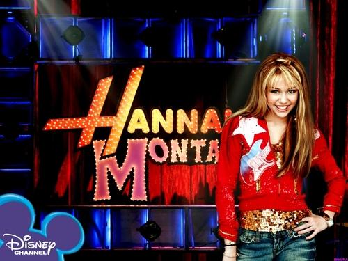 hannah montana season 1 fondo de pantalla 3