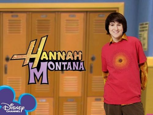 hannah montana season 1 fondo de pantalla 7