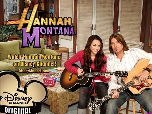 hannah montana season 2 fond d'écran 11