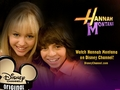 hannah montana season 2 wallpaper 20