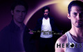 heroes wallpaper - heroes wallpaper