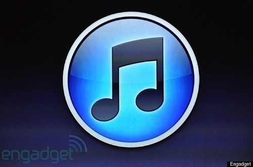 iTunes new logo :)