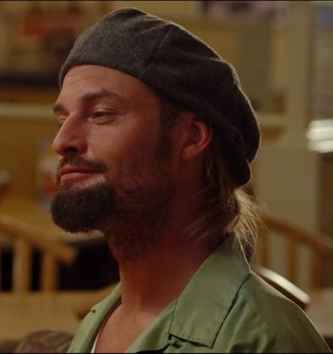 Lost wallpaper containing a green beret, battle dress, and fatigues entitled josh holloway- Stay Cool