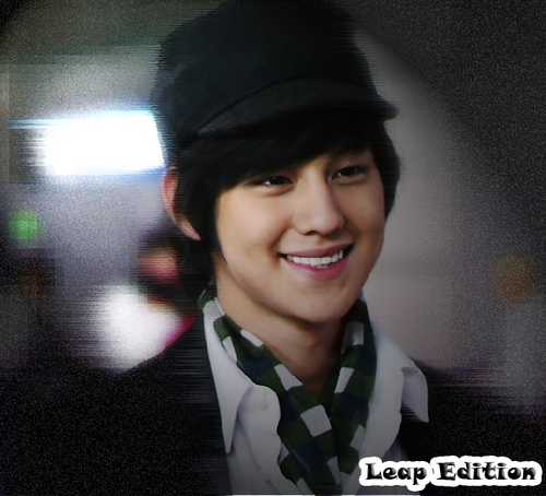 new version of Kim Bum ^^