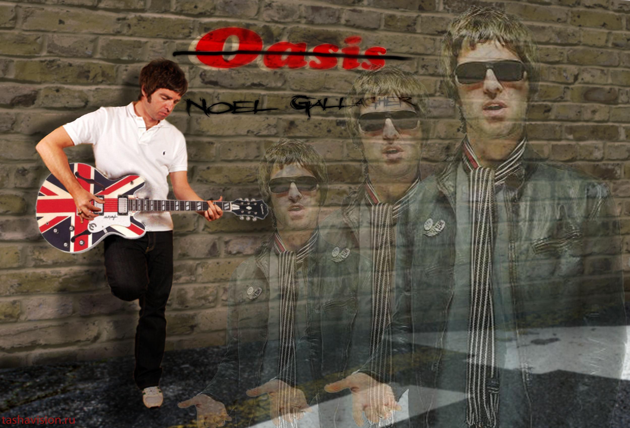 Oasis Banda Wallpaper Oasis Oasis_wallpaper