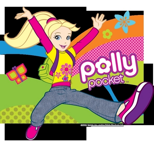 polly pocket- big
