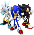 sliver vs sonic vs shadow