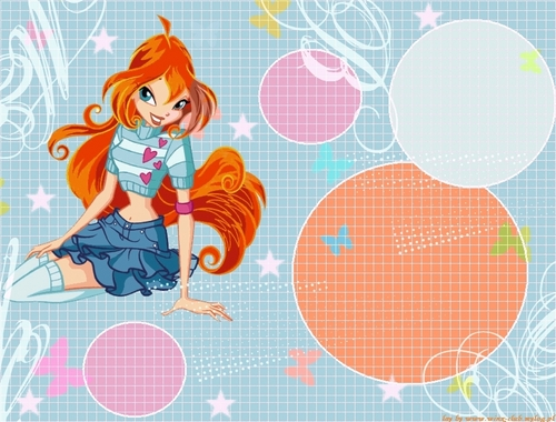 the winx club images!!!
