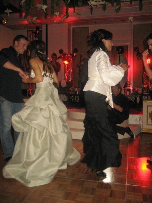 Jensen Wedding Photos Wedding Danneel-and-jensen