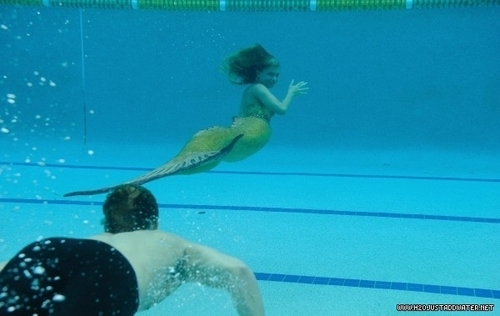 wella swimming