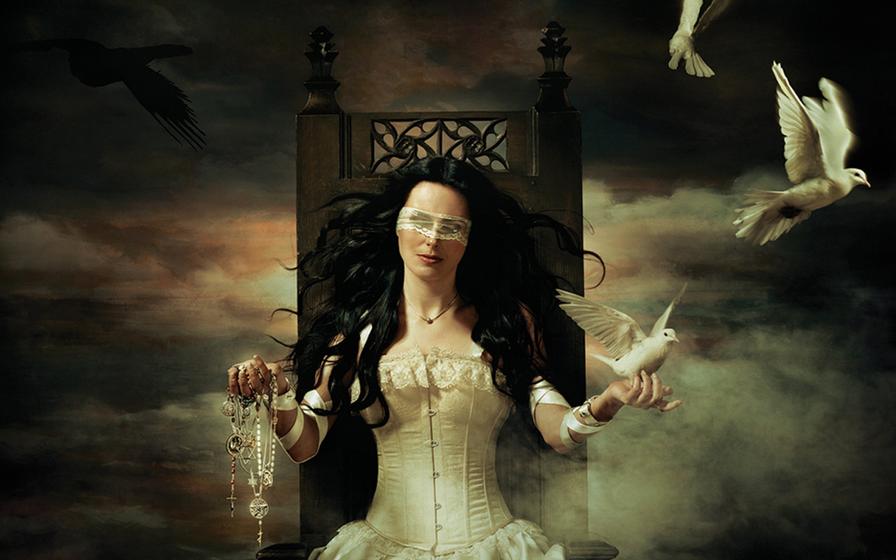 Image Result For Within Temptation