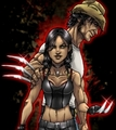 x23 and wolverine