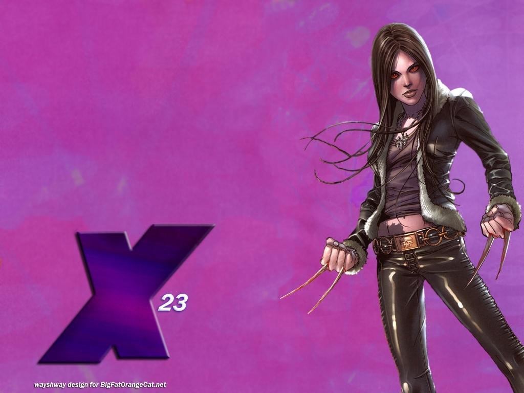23 images x23 HD...X 23 Wallpaper