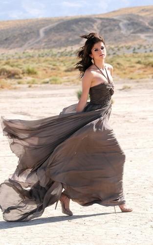 """A anno Without Rain"" Selena Gomez"