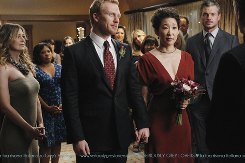 Episode 7.01 - With anda i'm born again - Promotional foto