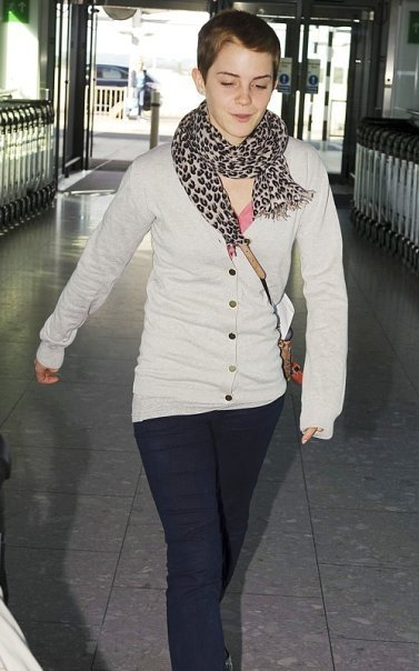 Heathrow Airport - 12.09.2010