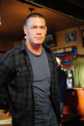 *Hot As Fire Cena At the Consert*