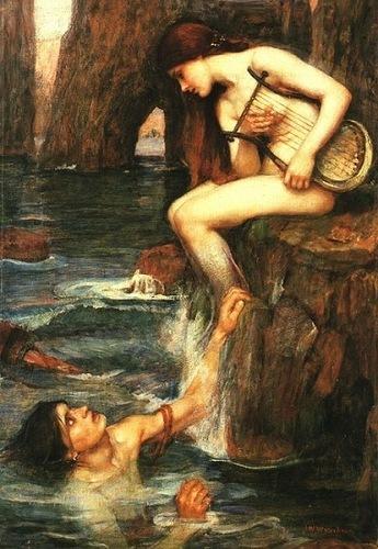 """""""The Siren"""""""