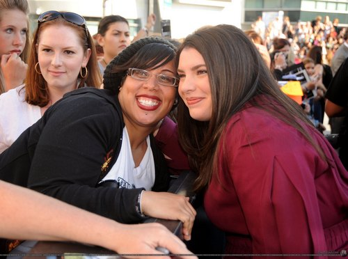 """The Twilight Saga: Eclipse"" Los Angeles Premiere"