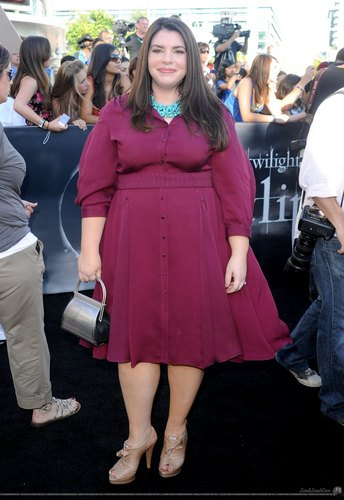 """The Twilight Saga: Eclipse"" Los Angeles Premiere"