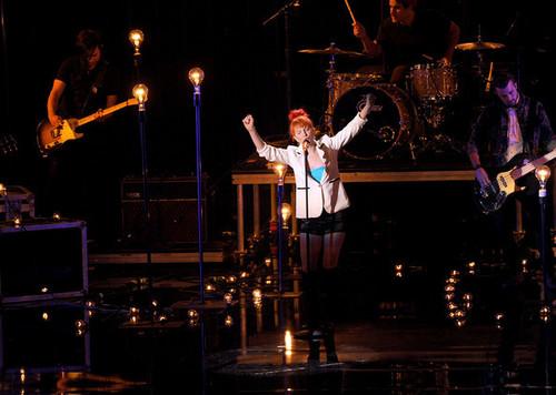 2010 MTV Video musique Awards