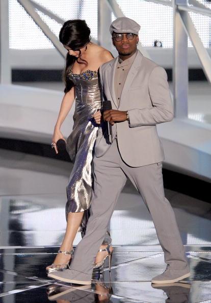 2010 MTV Video Music Awards - selena-gomez photo
