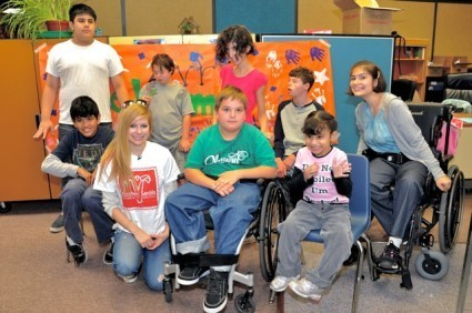 29th July - Easter Seals