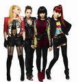 2NE1 - New look! - 2ne1 photo
