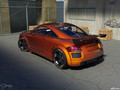 AUDI TT TUNING - audi wallpaper