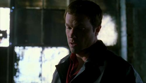 Adam Baldwin as Special Agent Jamie Kenton in Bones ~ 1x15 'Two Bodies In The Lab' - adam-baldwin Screencap