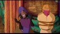 Adorable Clopin - clopin-trouillefou screencap