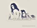 Angie Harmon &amp; Sasha Alexander - rizzoli-and-isles wallpaper