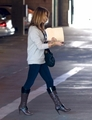Ashley out in LA (more pics) - twilight-series photo