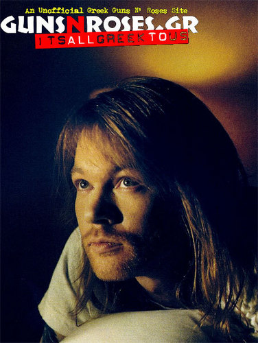 axl rose wallpaper - photo #16