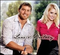 BRITNY AND LANE