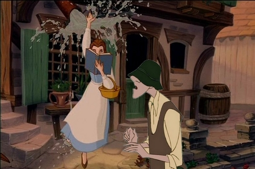 Belle Crossover