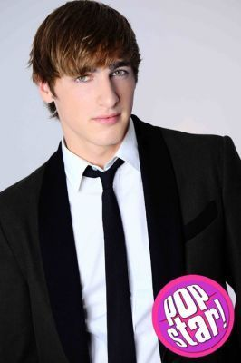 Big Time Rush: Photoshoot Extras