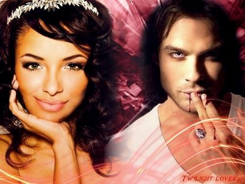 Bonnie e Damon