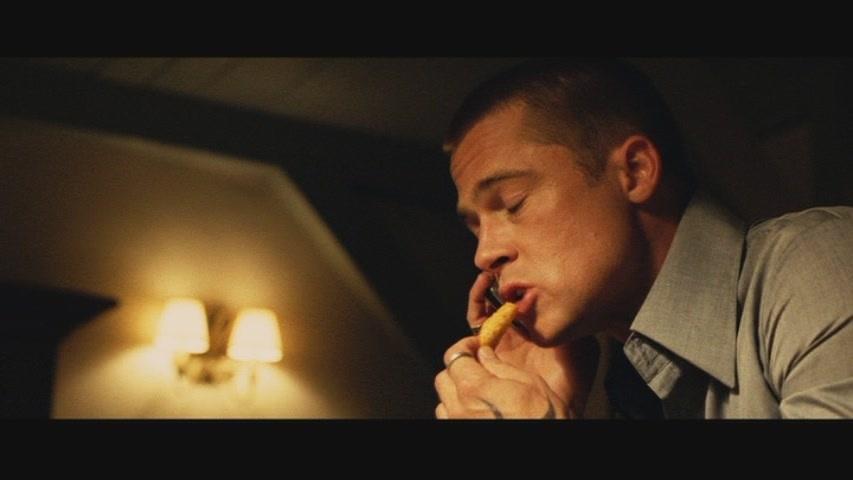 Brad Pitt Oceans. Brad Pitt in quot;Ocean#39;s Twelvequot;