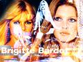 Brigitte Bardot - brigitte-bardot wallpaper