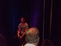 "Bronson Pelletier, Kiowa Gordon and Michael Welch - ""Eclipse"" Convention in Chicago - twilight-series photo"