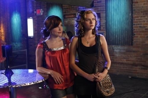 Brooke & Peyton 5x02