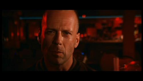 Bruce Willis wallpaper titled Bruce Willis as Butch Coolidge in 'Pulp Fiction'
